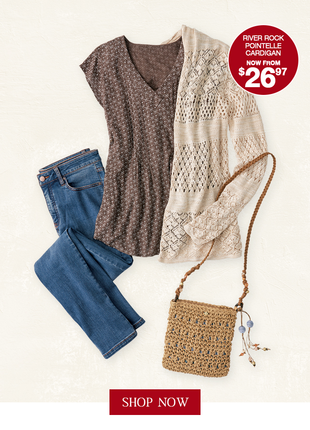 The River Rock Cardigan is starting at just $26.97! Shop this outfit now.