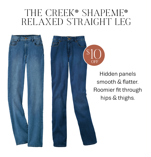 These Classic Creek Style are everyones go to